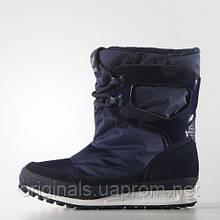 Зимние сапоги женские Adidas Originals Snowrush S81384