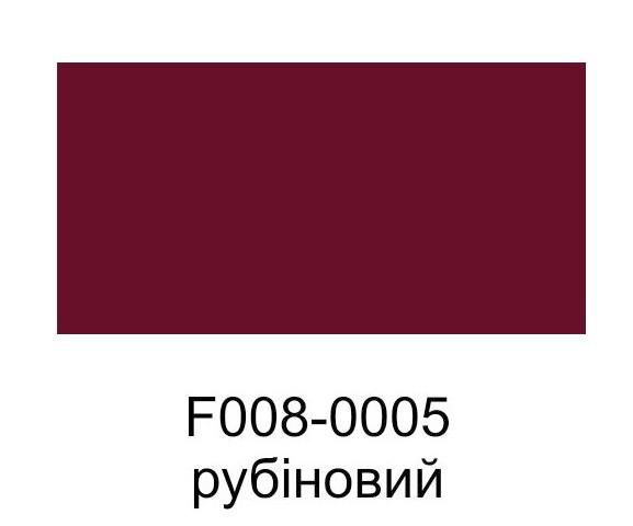 """Краска для нубука 40 мм.""""Dr.Leather"""" Aniline Dye рубиновый"""