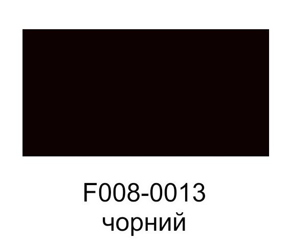 """Краска для нубука 40 мм.""""Dr.Leather"""" Aniline Dye черный"""