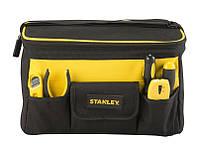 """Сумка инструментальная """"Stanley® Deep Covered Bag"""" 14"""" (37 x 23 x 25см)"""