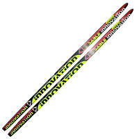 Лыжи спортивные, пластик STС р 130 см.