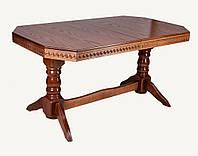 Стол деревянный обеденный Адель