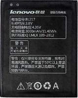 Аккумулятор для Lenovo S939, S930, S938T оригинальный, батарея BL217