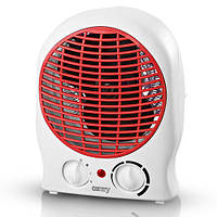 Тепловентилятор Camry CR 7706 red