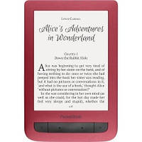 Pocketbook Touch Lux 3 (Red)