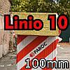 Paroc Linio 10 (100 мм) базальтовая фасадная вата (2,16м2/уп)