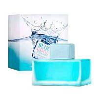 Antonio Banderas Blue Cool Seduction туалетная вода 100 ml. (Антонио Бандерас Блу Кул Седакшн Фор Вумен)