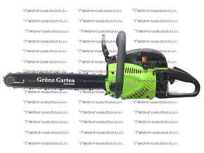 Бензопила Grune Garten GG-6000, фото 2