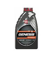 Моторное масло LukOil Genesis SN/CF 5W-40 (1л.)
