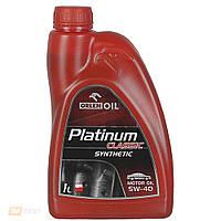 Моторное масло Orlen Platinum Classic SL/SJ/CF 5W-40 (1л.)