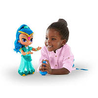 Танцующая кукла Шиммер - Nickelodeon - Шиммер и Шайн -Блеск и Мерцание/ Shimmer and Shine Fisher-Price, фото 1