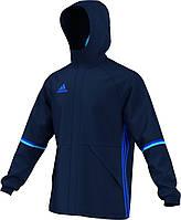 Куртка ветрозащитная Adidas Condivo 16 Rain Jacket  AC4407