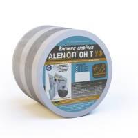 Аленор ОН Т УФ 80мм*25м.п, наружная гидроизоляционная лента паропроницаемая