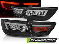 Стопы фонари тюнинг оптика Renault Clio 4