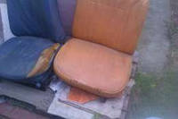 Куплю сидения ВАЗ 2101-2107 Б.У под запчасти