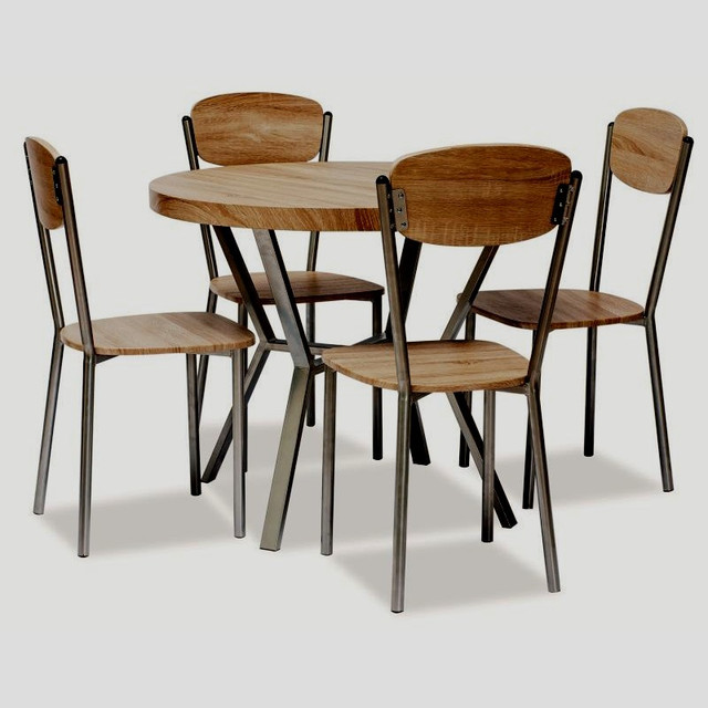 Комплекты (стол и стулья)