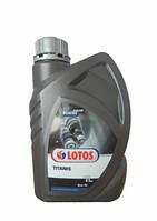 Масло трансмиссионное LOTOS GL-5 85W-140 розлив 1л
