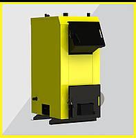 Kronas EKO 12 кВт - экономичный универсальный твердотопливный котел