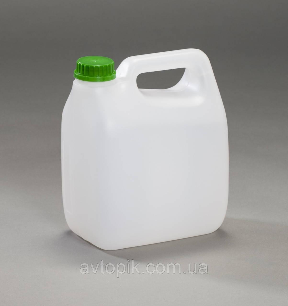 Жидкость для омывания стекол летняя Аlycol Summer Citrus 4л MS-10503