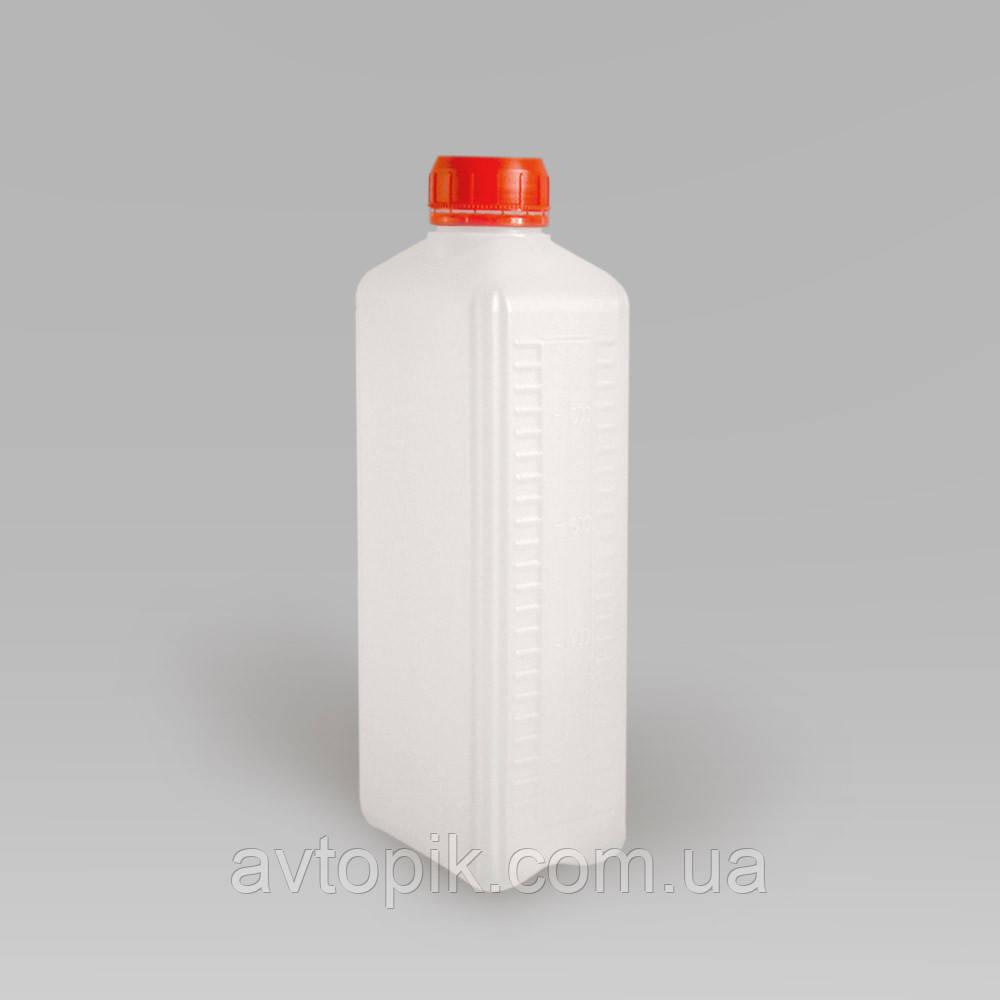 Жидкость для омывания стекол летняя Аlycol Summer Citrus 2л MS-10502