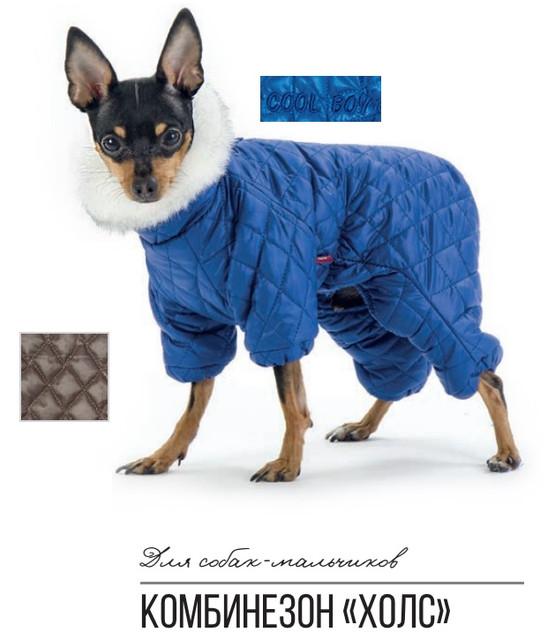 Одежда для собак зима