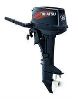 Лодочный мотор TOHATSU М9.8B S (2T)