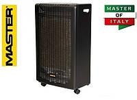 Газові обігрівачі КАТАЛІТИЧНІ Master 300СТ/ Італія