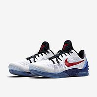 Кроссовки мужские Nike Zoom Kobe Venomenon 5 EP / NR-ZKM-303 (Реплика)