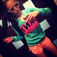 """Стильная женская толстовка """"  DKNY """"  Dress Code"""