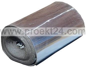 Вспененный каучук армированный пластиком 6мм