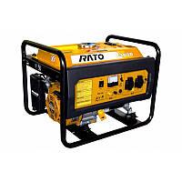 Генератор бензиновый RATO R3000 (2.7 кВт)