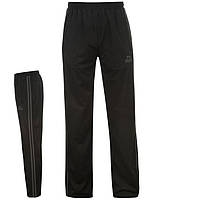 Спортивные тренировочные штаны Lonsdale Black/Char