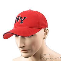 Бейсболка Кепка No Fear NY Red в наличии Оригинал