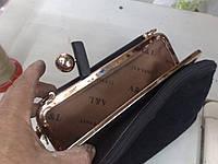 Ремонт застежки -поцелуйчика на сумочке Anna&Li