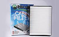 Фильтр салона Ваз 2110 2111 2112, 2170 после 2003 г.в. ZOLLEX