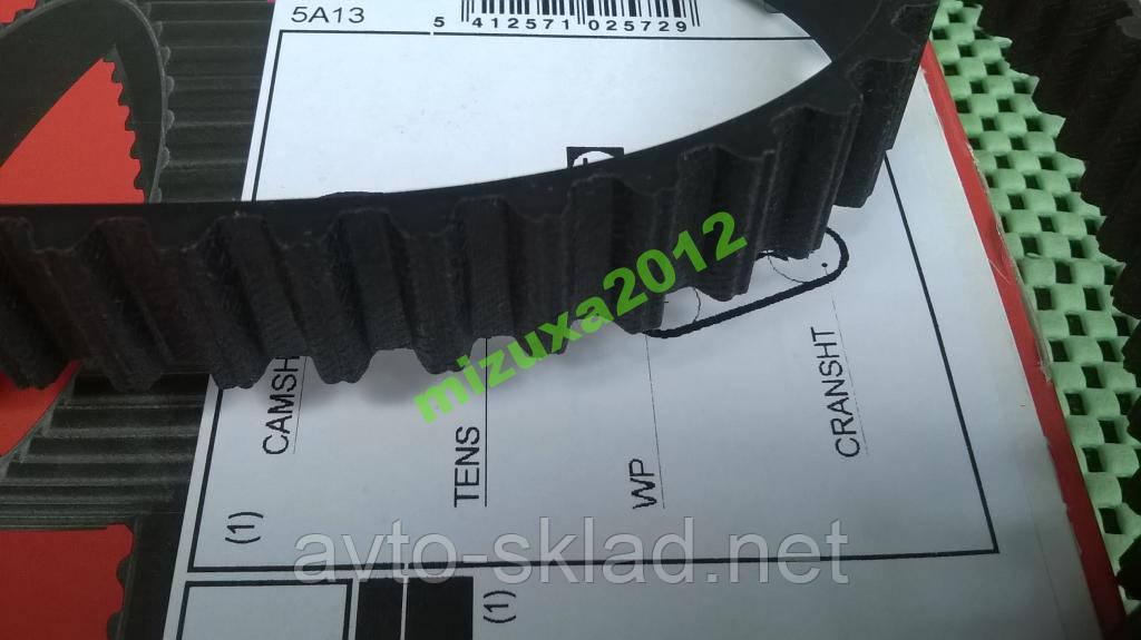 Ремінь ГРМ 2108-21099, 2110-2112,1117-1119 8 клап.