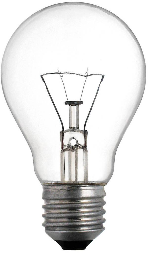 Лампа накаливания общего назначения ЛОН 40Вт Е27