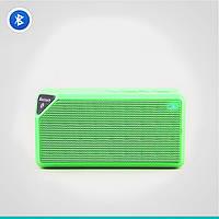 Портативная колонка Cube X3 Bluetooth Speaker с микрофоном