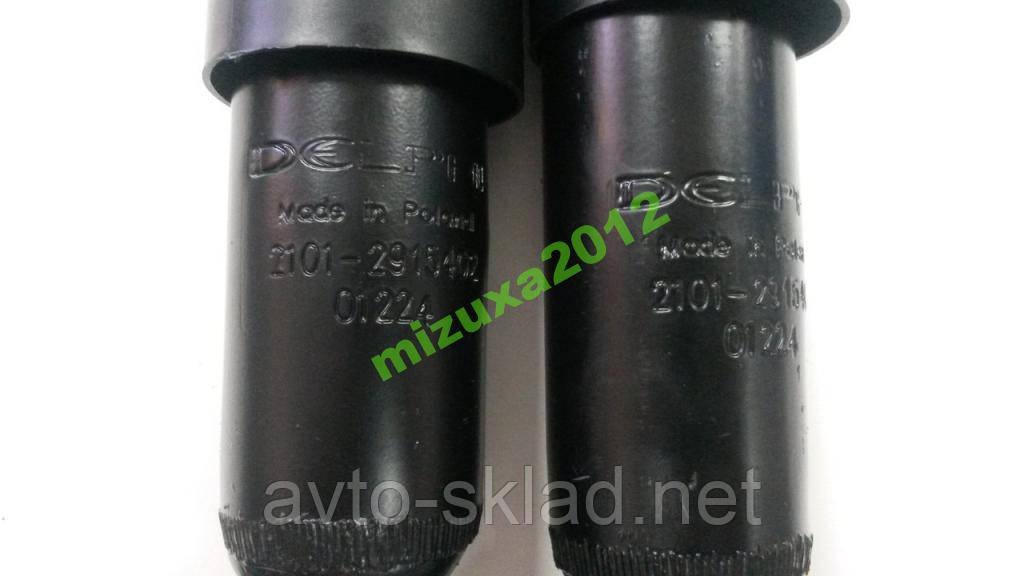 Амортизатор 2101-2107 2121 перед масло Польща