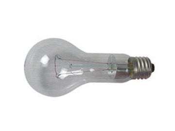 Лампа накаливания общего назначения ЛОН 500Вт