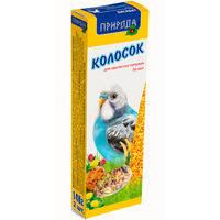 Природа Колосок бисквит 140 гр.