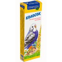 Природа Колосок Семена луговых трав 140 гр.