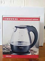 Электрический чайник Crystal CR-1518 1,5 л