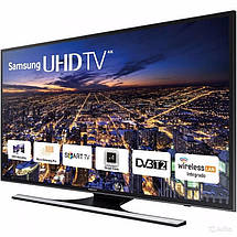Samsung UE-40ju6400, фото 3