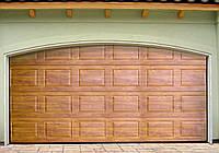 Ворота секционные RYTERNA, размер проема 2600х2250 (модель TLB)