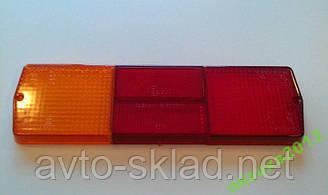 Стекло фонаря Камаз 5320, ГАЗ-53,ЗИЛ комплект пара