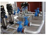 Полипропиленовые трубы для систем водоснабжения