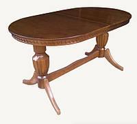 Стол обеденный овальный Вивальди