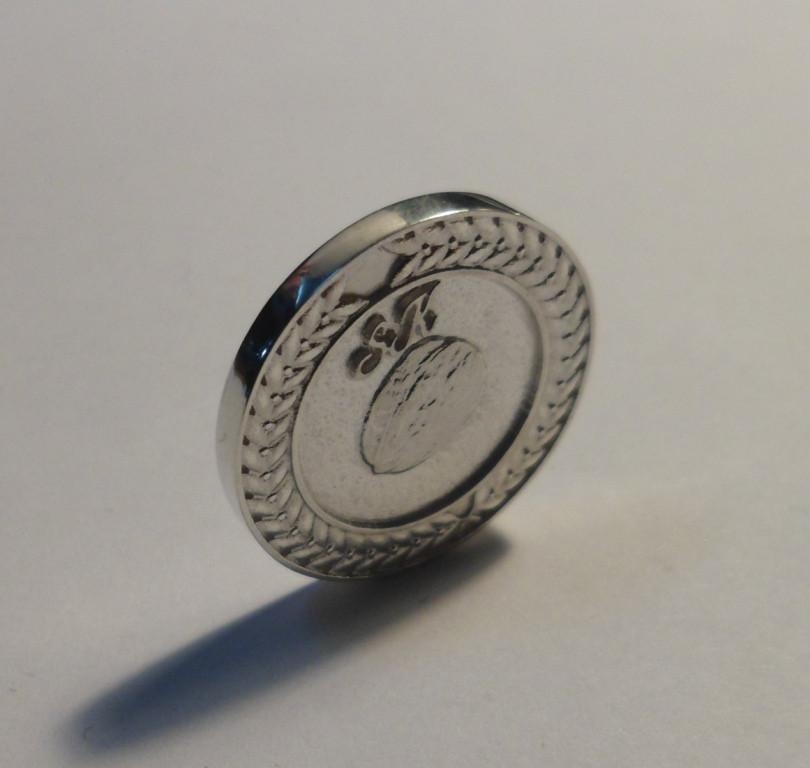 Монеты сувенирные, юбилейные из золота и серебра. 1