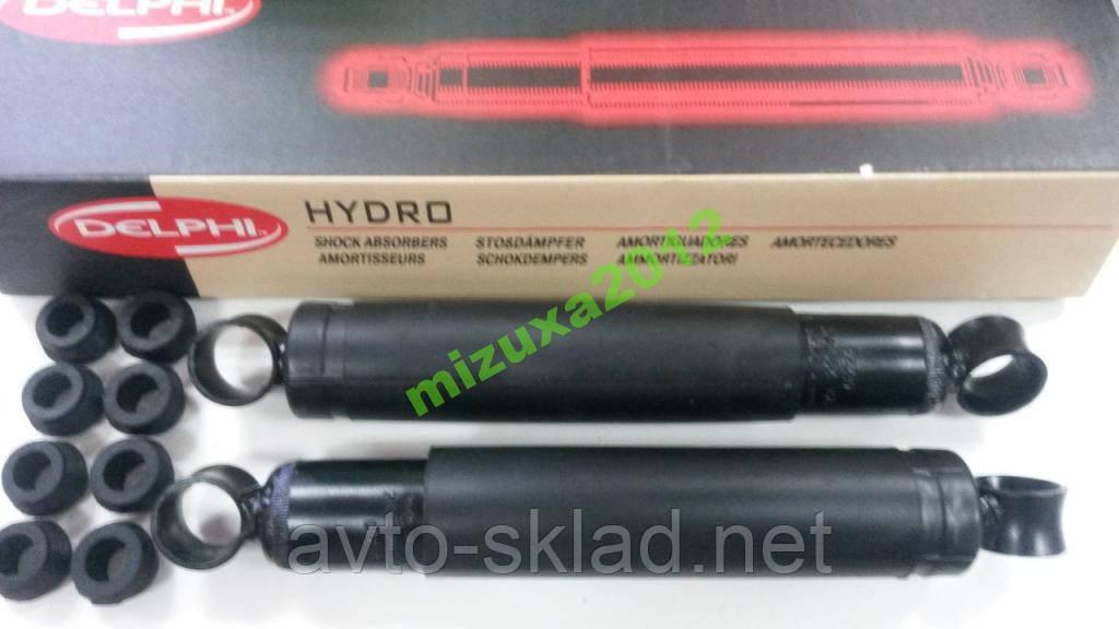 Амортизатор 2101, 06-2107 задній масло Польща
